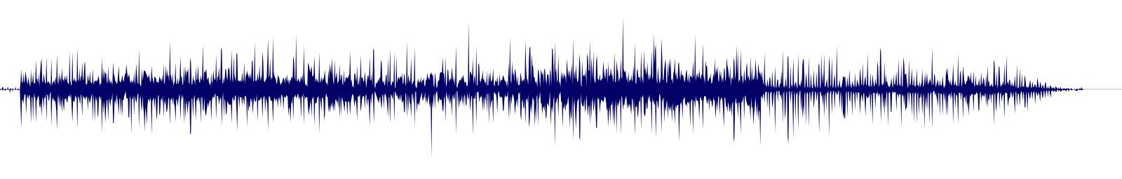 waveform of track #149911