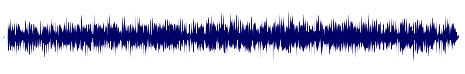 waveform of track #149919