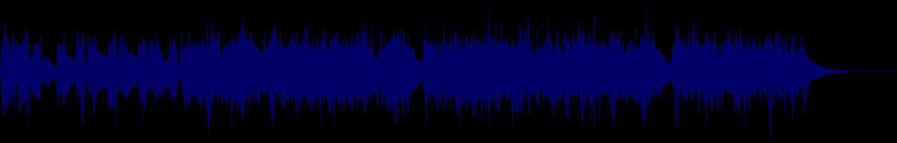 waveform of track #149952