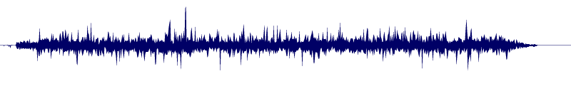 waveform of track #149959