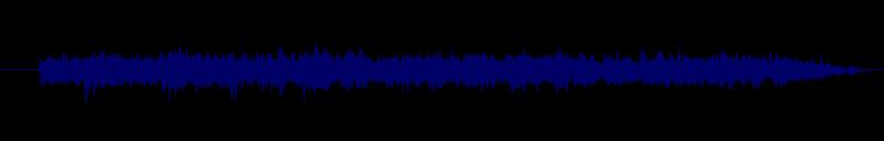 waveform of track #149961