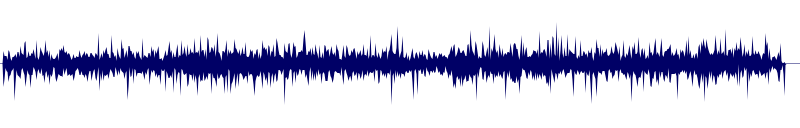 waveform of track #149992