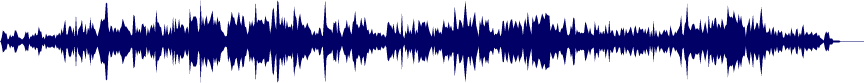 waveform of track #15081