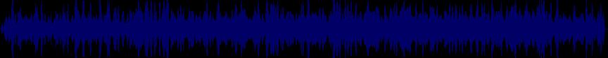 waveform of track #15088