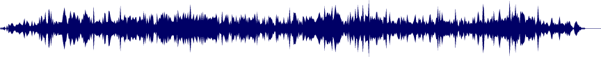 waveform of track #15091