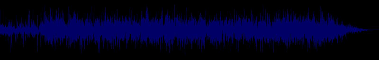 waveform of track #150011