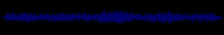 waveform of track #150013