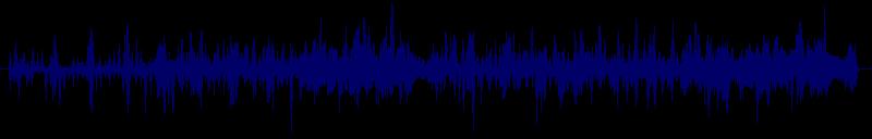 waveform of track #150016