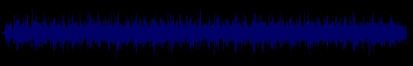 waveform of track #150018