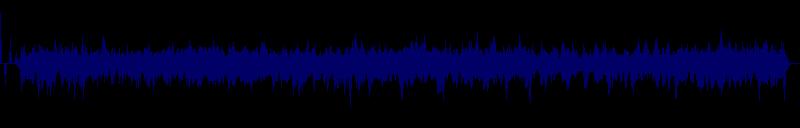 waveform of track #150030