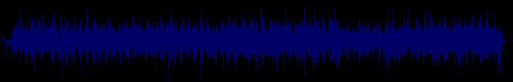 waveform of track #150054