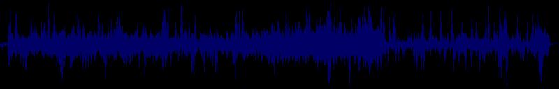 waveform of track #150055