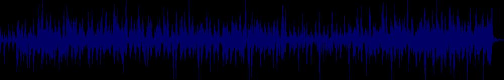 waveform of track #150062