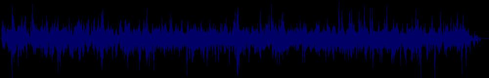 waveform of track #150066