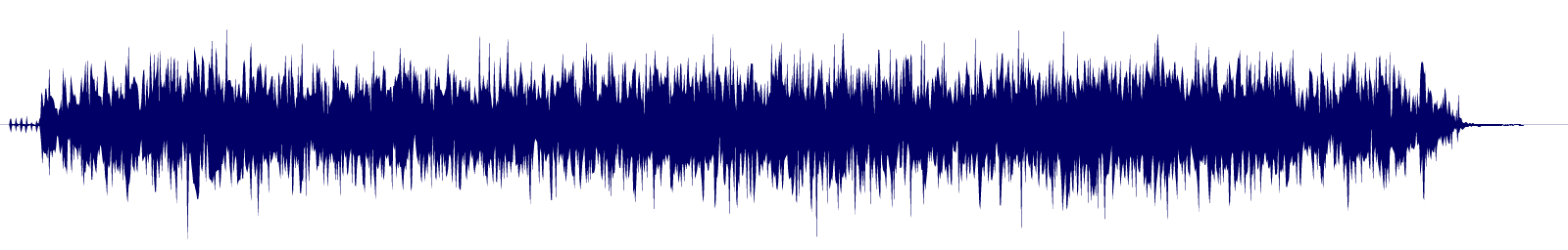 waveform of track #150067