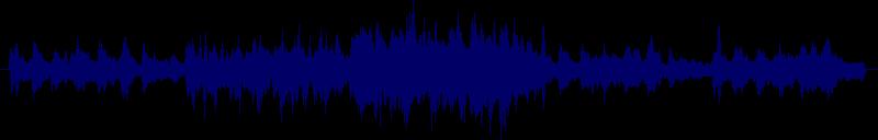 waveform of track #150071