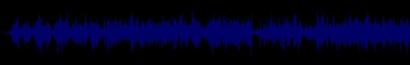 waveform of track #150081