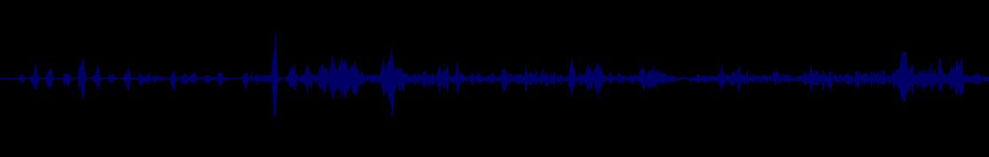 waveform of track #150102