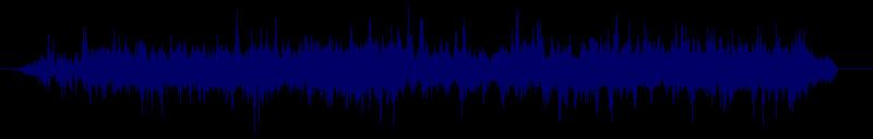 waveform of track #150107