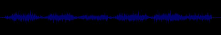 waveform of track #150124