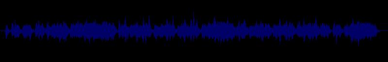 waveform of track #150137