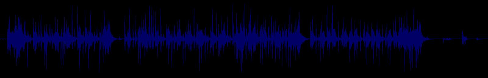 waveform of track #150147