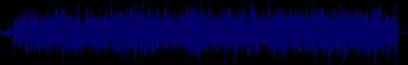 waveform of track #150151