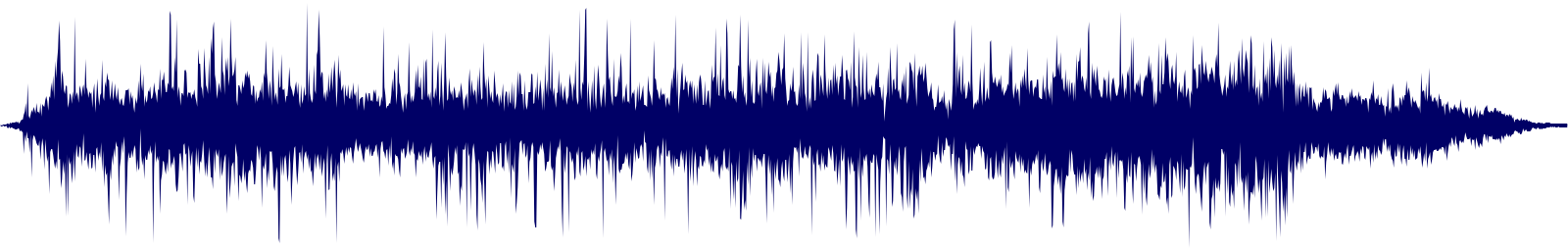 waveform of track #150157