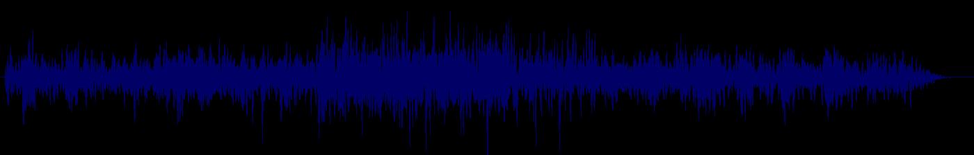 waveform of track #150161