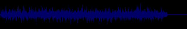 waveform of track #150162