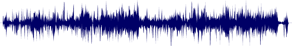 waveform of track #150166