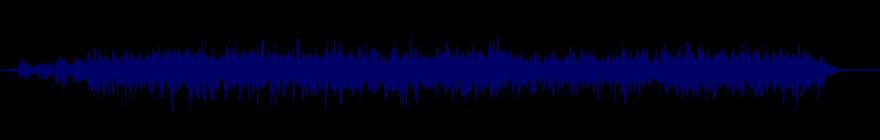 waveform of track #150181