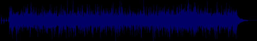 waveform of track #150189