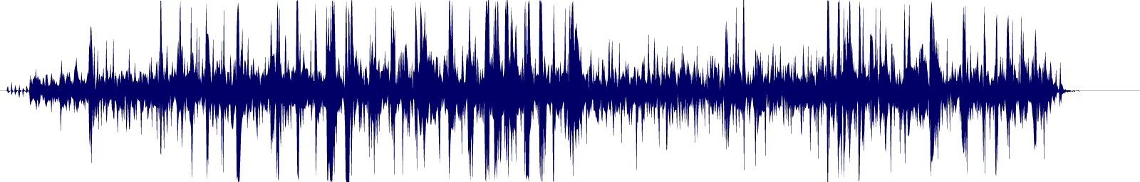 waveform of track #150203