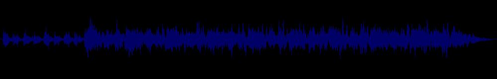 waveform of track #150207