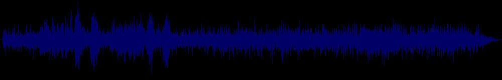 waveform of track #150209