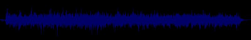 waveform of track #150237