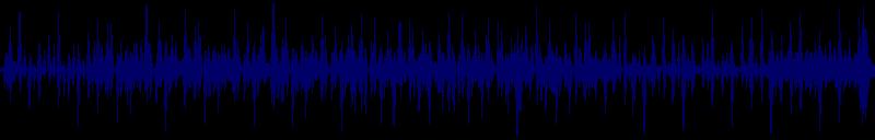 waveform of track #150243