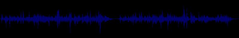 waveform of track #150255