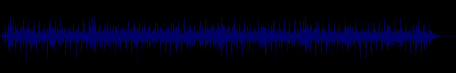 waveform of track #150262