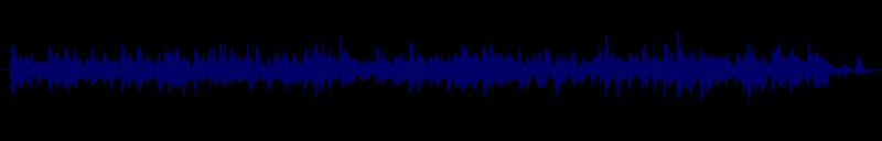 waveform of track #150268