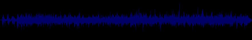 waveform of track #150269