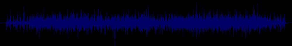 waveform of track #150275