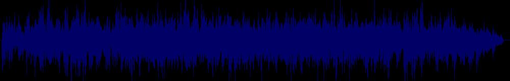 waveform of track #150289