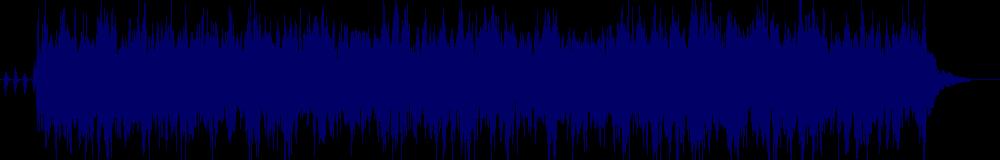 waveform of track #150305