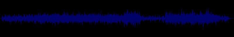 waveform of track #150308