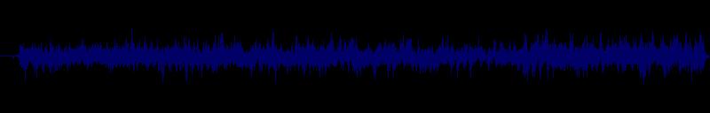 waveform of track #150322