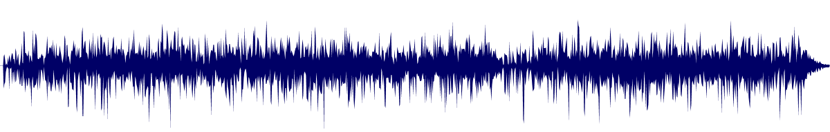 waveform of track #150331