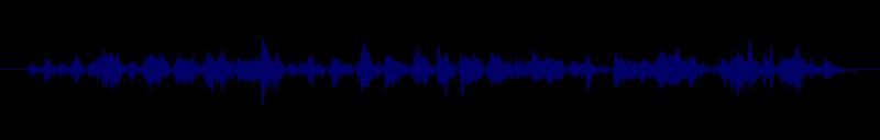 waveform of track #150437