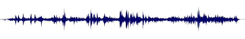 waveform of track #150447